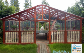 шторы ПВХ